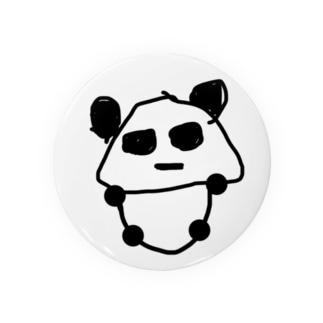 ニートのパンダ Badges