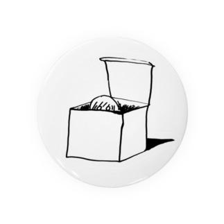 箱のシール Badges