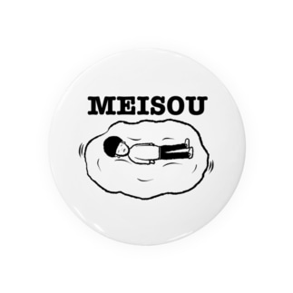 MEISOU Badges