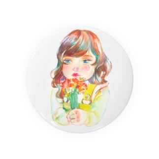 Scarlett Badges