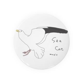 SeaCatMusic Badges