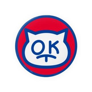パ紋No.3391 OTK  Badges