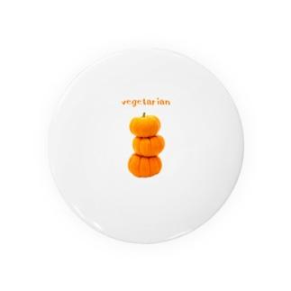 かぼちゃ Badges