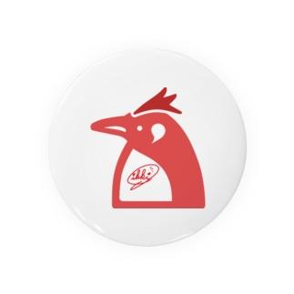 ìʞkíペンギン Badges