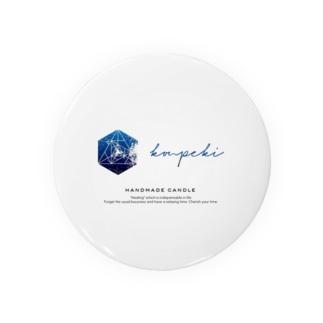 konpeki -紺碧- Badges
