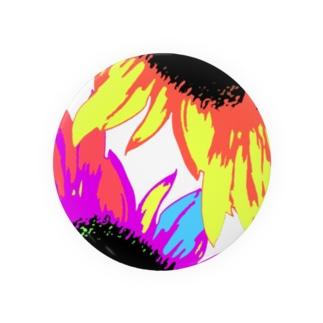 HIMAWAEI/混乱 Badges