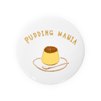 NIKORASU GOのプリンマニア Badges