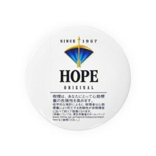 HOPE Badges