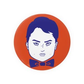 ニューロ納会2020グッズ Badges