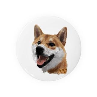 ウラくん Badges