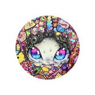 🍓🍭溺れるシリーズ🍩🧁 Badges