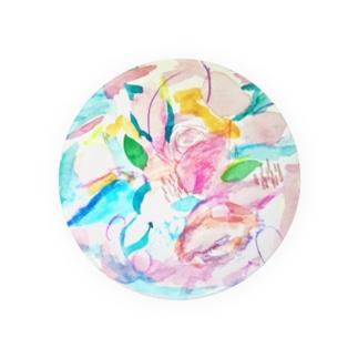 coaiの花のイロ Badges