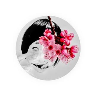俺の嫁シリーズ9 Badges