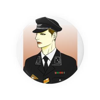 軍服 Badges