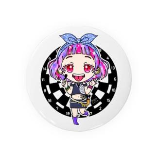 Qt:Colorful★ Badges