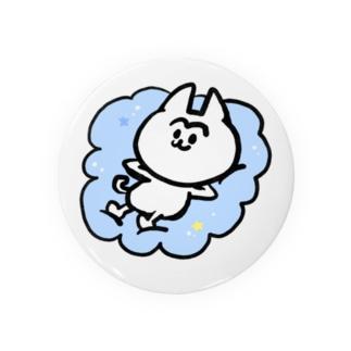 雲の上のまゆげねこ Badges