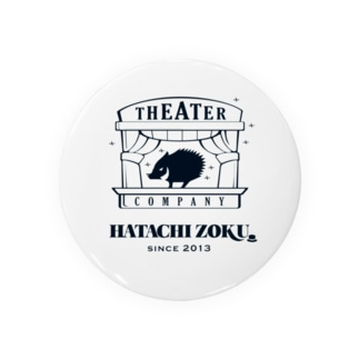 劇場デザイン Badges
