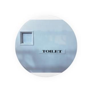 toilet Badges