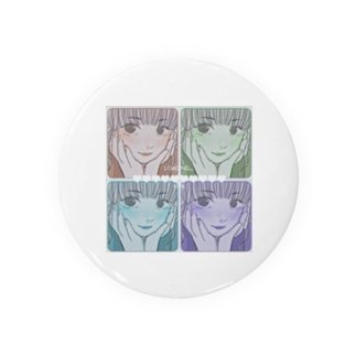 Kawaiiをloading… Badges