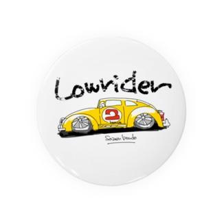 Lowrider  Badges