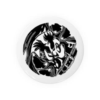 闘鶏 Badges