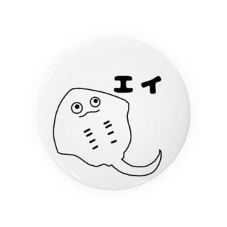 エイくん Badges