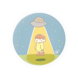 UFO Badges