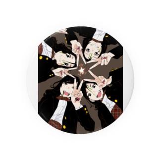 オトメの帝国ハロウィンスペシャル/ディベート部 Badges