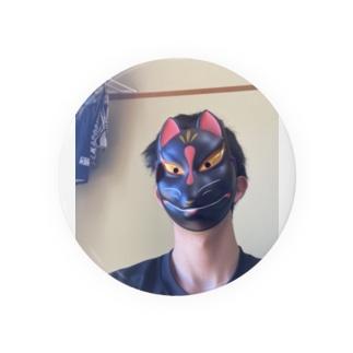 薩摩の黒狐 Badges
