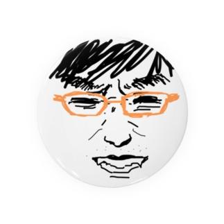 自撮りのスズキー Badges