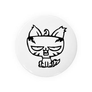 茶碗犬 Badges