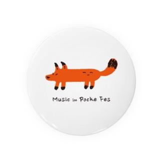 pocke Badges