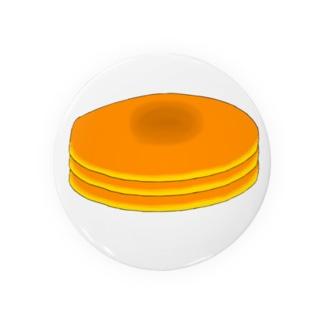 セキパンケーキ Badges