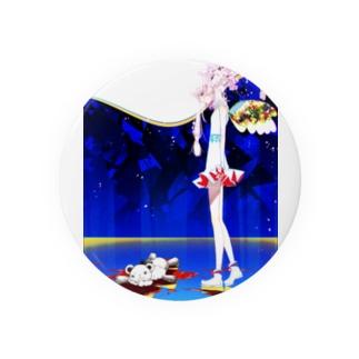 メンヘラちゃん Badges