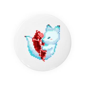 きつねさん(空) Badges