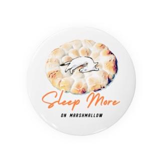 Sleep More on Mashmallow Badges