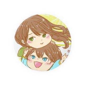 レモネード Badges