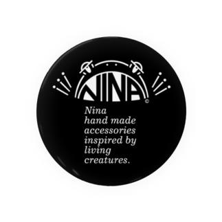 NINA LOGO Badges