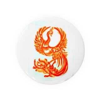 朱雀 Badges