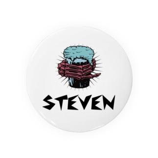 STEVEN Badges