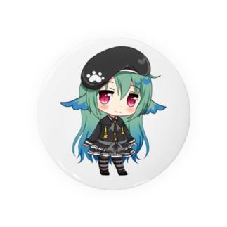 ロベリアちゃん(通常) Badges