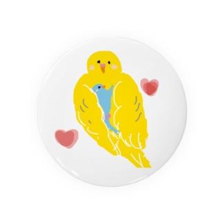 包容力🧡 Badges