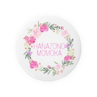 HANAZONO MOMOKA Badges