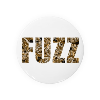 ペルル舎のFUZZ Badges