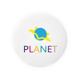 PLANET Badges