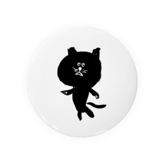 筆猫-fudeneko- Badges
