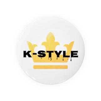 K-STYLE Badges