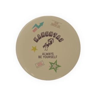 KANENTAI Badges