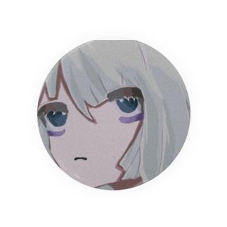 凪ちゃん Badges
