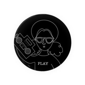 ミスターPlay Badges